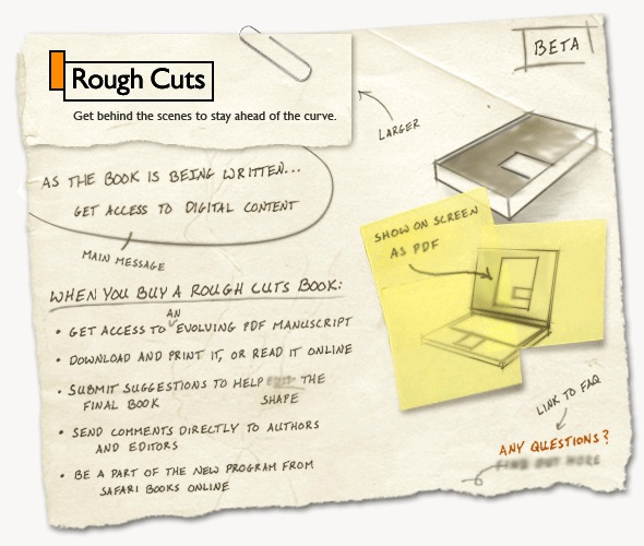 oreilly-rough-cuts-books-elearning