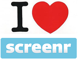 Screenr – Screencasting Tool for Twitter