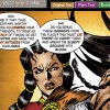 Macbeth Motion Comic as E-learning Scenario Model