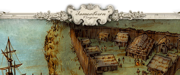 the survival of jamestown The powhatan people contributed to the survival of the jamestown settlers in several ways.
