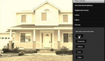 Enthread – Online Image Editor