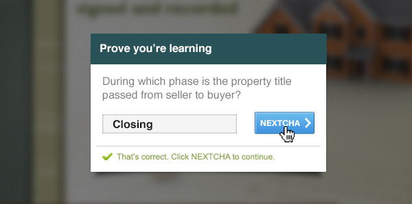 prove-youre-learning-with-nextcha-button